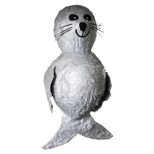 Seal clubbing pinata
